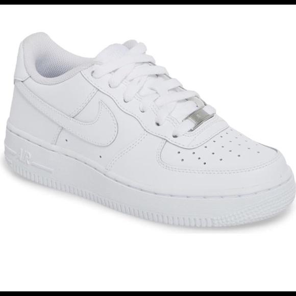 Nike Shoes | Nike Kids Air Force Low